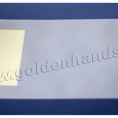 Калька белая прозрачная  А4, 100 г/м2