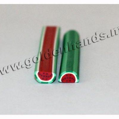 Полимерная палочка АРБУЗ (Арт: 2.9-Фш-021)