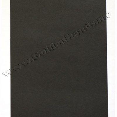 Бумага 200 г/м2 тонированная Black