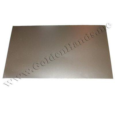 Specialities Aluminium Foil 320g