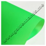 Калька зелёный неон Golden Star Colour 100 г/м2