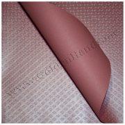 Бумага фактурная ГРАНИ, розовый с перламутром