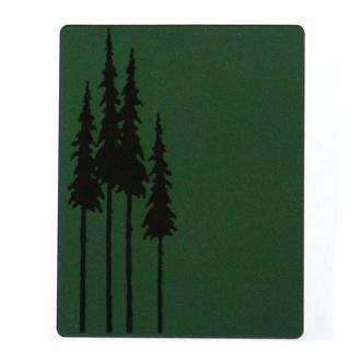Подложка тиснение Tall Pines