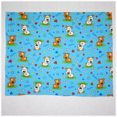 Ткань (отрез) BABY DOG