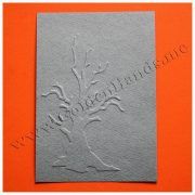 Подложка тиснение Branch Tree