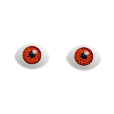 Глаза 7 мм (карие)
