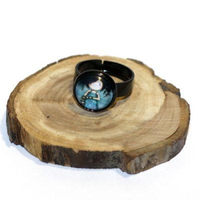 Кольцо Gorjuss 4
