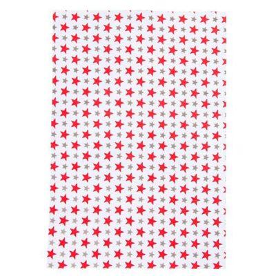 Ткань на клеевой основе 21*14,5 см №273