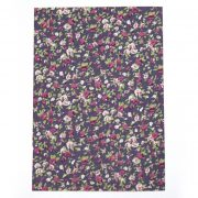 Ткань на клеевой основе 21*14,5 см №505