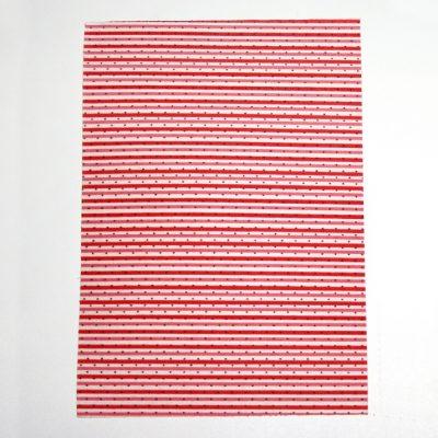 Ткань на клеевой основе 21*14,5 см №1015