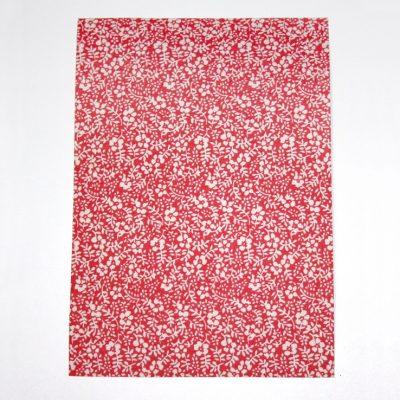 Ткань на клеевой основе 21*14,5 см №1018