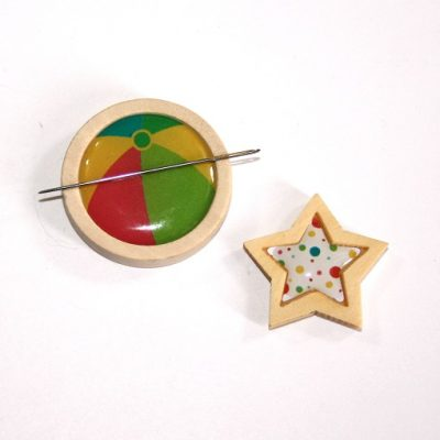 Магнит «Праздник детства» (2 элемента)