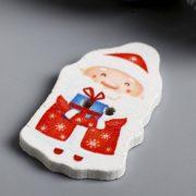нг_Дедушка Мороз с подарком