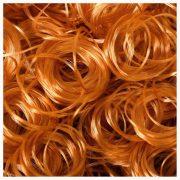 Волосы для кукол «Кудряшки», размер завитка: 1 см, цвет D732